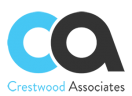 Crestwood Associates Logo