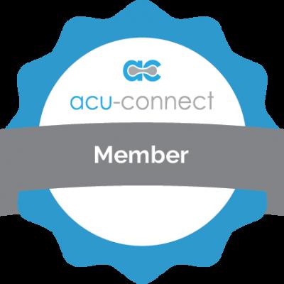 AcuConnect BadgePNG Large 570x427px transparent