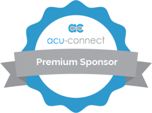 acu-connect Premium Sponsor