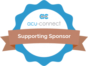 acu-connect Supporting Sponsor